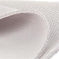 100% 폴리에스테르 3D 샌드위치 마스크 직물 염색 패턴 섬유 원피스 패브릭 카용 소재
