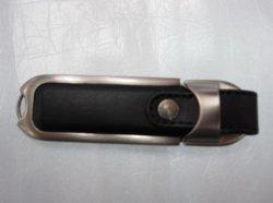La navidad de la unidad de memoria USB-27