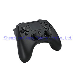 Senze Sz4008b BluetoothのPS4のための私用モデル無線ゲームのコントローラのゲームのジョイスティックのパソコンのビデオアクセサリ