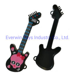 Plastic Toy Doll-accessoire Gitaar voor Monster High Doll