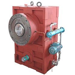 Для коробки передач серии Jhm вертикального типа один винт редуктора экструдера