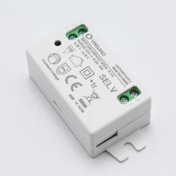 300mA 500mA 700mA 6W UL GS marcação constante de corrente luzes LED CONDUTOR