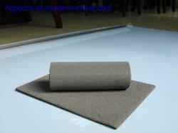 110ppi, 2.0mm, poröse Metallschaumgummi-Nickel-Molybdän-Legierung für Wasserstoff-Generator
