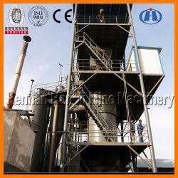 Station de gaz de charbon en deux étapes