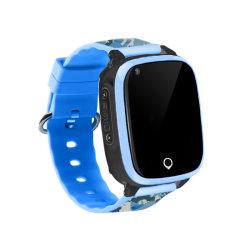 Deportes Kids Reloj inteligente con funciones de seguimiento real de SOS