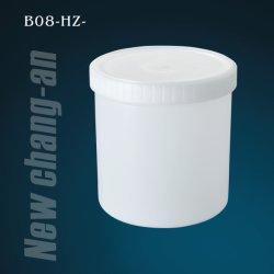 La FDA Food Grade 1100ml cubo de plástico para alimentos que contengan - B08-Hz