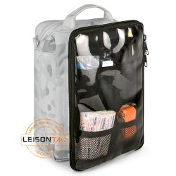 Ifak kits de primeros auxilios tácticos para campamentos militares de senderismo Kit médico de aventura