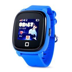 Adultes/enfants téléphone cellulaire de regarder le suivi GPS montre avec bouton d'urgence