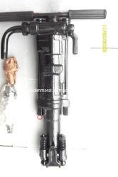 Ty24c pneumatisches Handfelsen-Bohrgerät