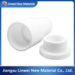 Герметичный Wear-Resistant белого тефлона втулки втулки