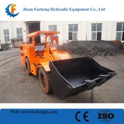 優秀な売り上げ後のサービスの中国作られた地下油圧鉱山のローダーのトラックscooptram/LHD