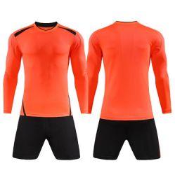 Оптовая торговля мужской футбол Джерси единообразных группа костюм полный пользовательский футболку сборной печатной платы