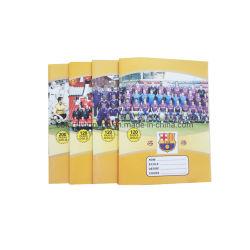Het voornaamste Bindende Leuke Oefenboek van de School