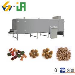 200 Kg/h petite capacité machine de nourriture pour chiens Aliments pour chats Chiot machine à granulés de la volaille de l'extrudeuse Food Machine