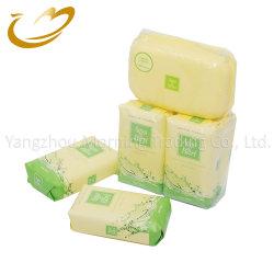 150g высокое качество естественного растительного масла аромат ванной мыло