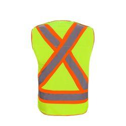 Ciao cioè usura uniforme del lavoro della protezione di obbligazione di traffico della maglia di sicurezza