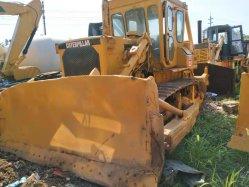 Utilisé Cat Caterpillar D8K/bulldozer sur chenilles