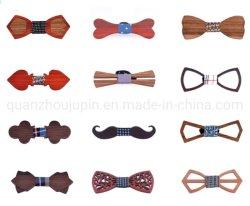 Cravatta In Legno Da Uomo Professionale Oem