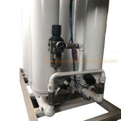 L'oxygène pour la ferme usine d'oxygène de pêche pour la production de haute qualité de la station de gaz OEM
