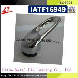 La fundición de zinc caliente de venta para el agua del grifo maneja