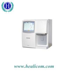 Équipement de laboratoire Hma-3800 3 Partie diffèrent de 8,4 pouces de l'analyseur d'Hématologie