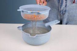 Cortador de alimentos vegetales Kitchenwares