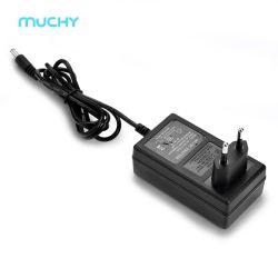 Commerce de gros 12V 1.5A 18W de puissance de l'adaptateur d'alimentation chargeur pour ordinateur portable