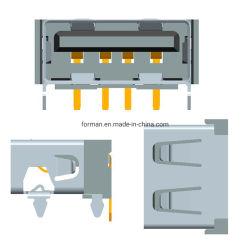 USB 2.0 Разъем DIP для цифровых продуктов