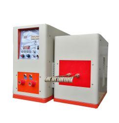 Het Verwarmen van de inductie Apparatuur van de Thermische behandeling van het Smeedstuk van het Lassen de Verhardende Aanmakende Onthardende
