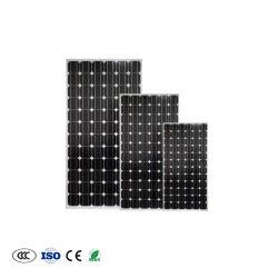 monokristalline Solarzelle der Solarzellen-400W der Sonnenkollektor-5bb 48V 96 500 Watt PV-Baugruppe