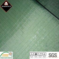 Tessuto di nylon rivestito di Ripstop 210d Oxford del poliuretano impermeabile