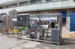 2000l Reverse Osmosis Edi Water Treatment Machine Produce