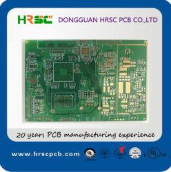 Máquina de bordado PCB da placa-mãe do computador Componente Eletrônico (PCB&PCBA&Criador de PCB de alumínio)