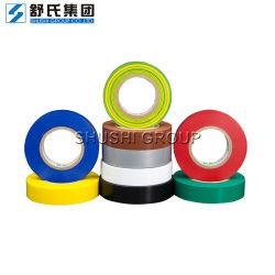 다채로운 PVC 전기 테이프 PVC 격리 테이프
