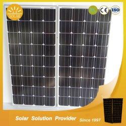 Alta eficiencia de 200W 250W 300W Mono Panel solar con conector impermeable