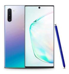 In het groot 4G Smartphone voor Melkweg Note10 Cellphone 10+ S10+ P30 Mate30 PRO voor iPhone 11 PRO Maximum Xs Maximum Xa opende de Originele Dubbele Mobiele Telefoon SIM