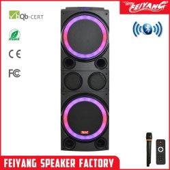 Spitzenseiten-Verstärker Bluetooth schachtelt nachladbarer Laufkatze-Lautsprecher Ap210-01