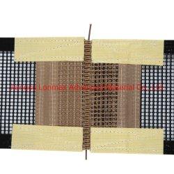 良い業績の熱絶縁体の開いた網の接合箇所