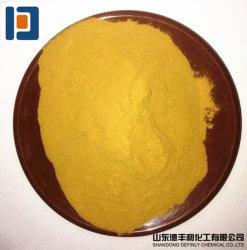 صوديوم [لينوسولفونت] (صوديوم خشبين) يستعمل لأنّ [هي رنج] ماء مقلّل مزيج