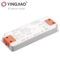 Super dünne LED Stromversorgung des Fabrik-Preis-freie Beispiel(OEM/ODM) 12With24W/IP44/IP20 mit TUV/Ce/UL/RoHS/ISO9001