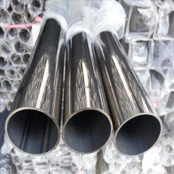 Níquel em liga de cromo tubo N10276 C22 Incoloy 800 800h 926 Liga Sem Tubo de Aço