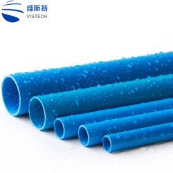 よい圧力抵抗PVC電線ワイヤーコンジットの管