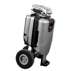 3개의 바퀴 호화스러운 여행 레크리에이션 연장자, I Movinglife를 위한 힘에 의하여 무능하게 하는 접히는 소형 기동성 기관자전차 스쿠터