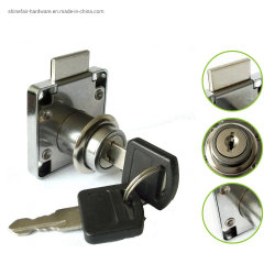138-22 아연 합금 고품질 서랍 자물쇠