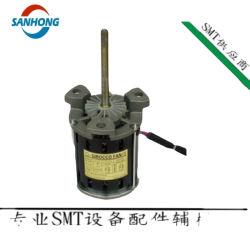 Certificação Ce Shell de ferro haste de aço inoxidável Motor Eléctrico, Kit do Motor