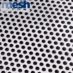 Lautsprecher-Mesh-Bildschirm, Perforiertes Mesh Aus Edelstahl