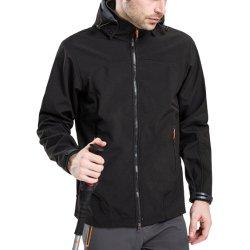 Водонепроницаемый чехол для установки вне помещений мужская поход Лыжный поход с покрытием Soft-Shell флис скалолазание куртки