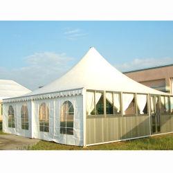 Tende di alluminio della tenda foranea del blocco per grafici delle tende esterne della fiera commerciale per i grandi eventi di cerimonia nuziale