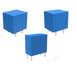 0.1 Transformator van de Toepassing van de Meting van de Macht van de Meter van de Klasse Kleine Huidige
