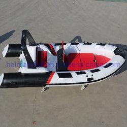 17feet 5.2m Boots-Rippe Norwhal Fischerei-Fahrzeug-Fischerei-Behälter-Rippen-Boots-Tauchens-Boots-Sport-Boots-Arbeitskahn-Küstenboots-des winkelnboots-Tauchers aufblasbare Fertigkeit
